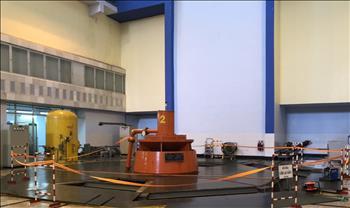 Đảm bảo cung ứng điện trong dịp Tết Nguyên đán 2019- Thuỷ điện Thác Mơ hoàn thành tiểu tu tổ máy số 2 an toàn, hiệu quả