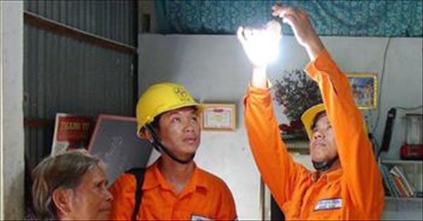 Chỉ số tiếp cận điện năng tăng vượt bậc nằm trong 9 sự kiện tiêu biểu ngành Công Thương