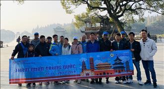 Tổ chức tham quan du lịch nước ngoài năm 2019 cho người lao động