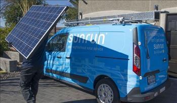 Ngày càng nhiều gia đình Mỹ chuyển sang dùng năng lượng mặt trời