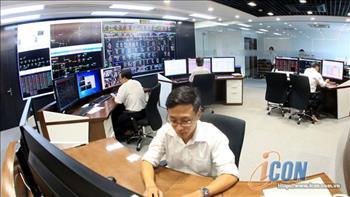 Sẵn sàng chuyển đổi sang giai đoạn thị trường bán buôn điện