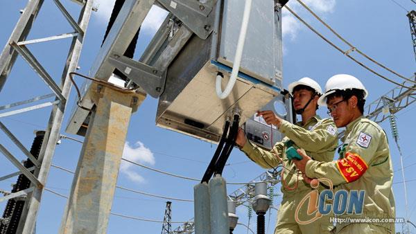 Huy động cao nhất các nguồn điện, cung ứng an toàn, ổn định