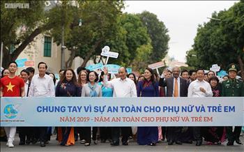 Thủ tướng dự Lễ phát động