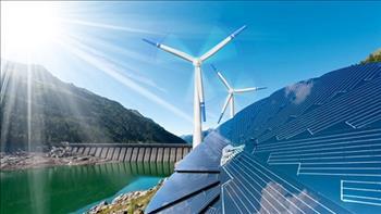 Tương lai năng lượng Nhật Bản: Triết lý 3E + S