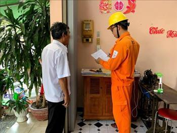 Hiệu quả áp dụng hệ thống cảnh báo sản lượng điện tiêu thụ