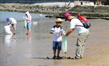 Hoạt động sôi nổi trong Tuần lễ biển và hải đảo