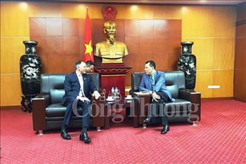 Mỹ tập trung vào quan hệ đối tác với Việt Nam trong lĩnh vực năng lượng