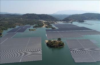 Scatec Solar (Na Uy) muốn đầu tư vào điện mặt trời tại Việt Nam