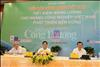 Tiết kiệm năng lượng cho ngành công nghiệp Việt Nam phát triển bền vững