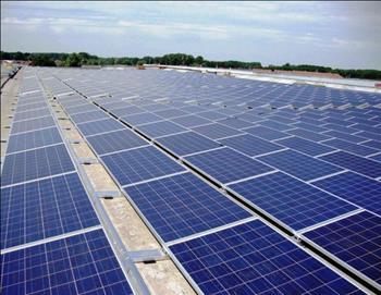 Bình Phước có 5 dự án điện mặt trời