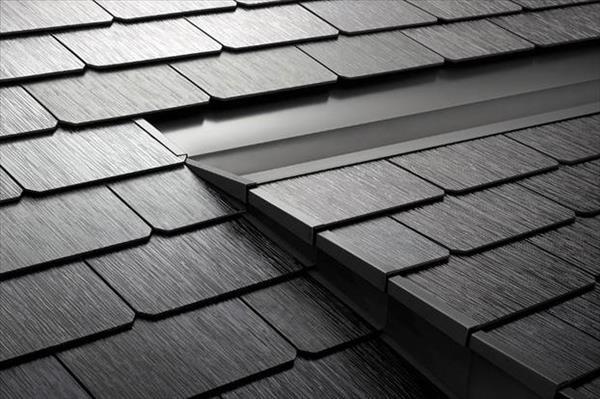 Mái ngói năng lượng mặt trời – Giải pháp xây dựng của tương lai