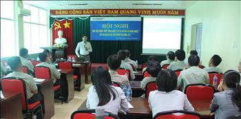 Triển khai học tập, quán triệt Nghị quyết số 29-NQ/TW và Nghị quyết số 35-NQ/TW của Bộ Chính trị khoá XII