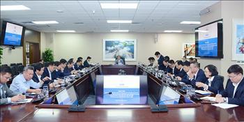 Ban Đổi mới và phát triển doanh nghiệp EVN họp phiên thứ nhất năm 2020