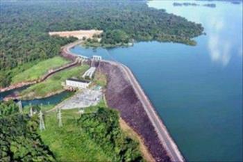 """Thái Lan phát triển dự án """"điện lai"""" nổi lớn nhất thế giới"""