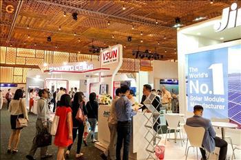 """Triển lãm """"Tương lai năng lượng Việt Nam 2020"""" chuyển sang hình thức trực tuyến"""
