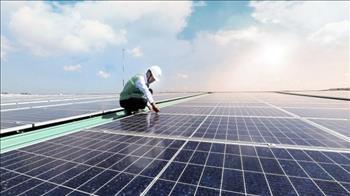 """""""Nóng"""" năng lượng tái tạo tại Việt Nam"""