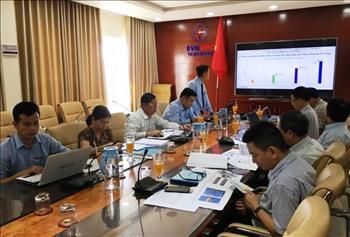 PC Đà Nẵng nghiệm thu đề tài nghiên cứu khoa học
