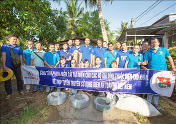 Đoàn cơ sở Tổng công ty Phát điện 2 với công tác cải tạo và tuyên truyền tiết kiệm điện