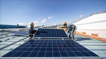 Tìm ra loại vật liệu mới không ô nhiễm, giá thành thấp cho pin mặt trời