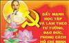 Đảng ủy Tập đoàn Điện lực Việt Nam hướng dẫn học tập và triển khai thực hiện Chuyên đề năm 2020