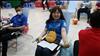 Đoàn thanh niên EVNGENCO 2 tham gia hiến máu tình nguyện