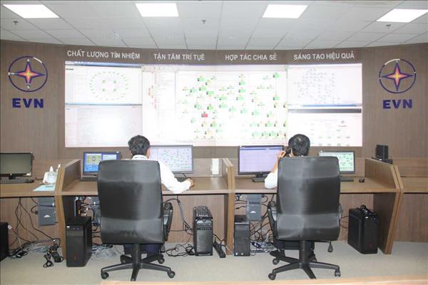 Đảm bảo hệ thống viễn thông dùng riêng, hạ tầng công nghệ thông tin của EVN luôn thông suốt trong thời gian cách ly xã hội