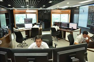 Ðể nâng cao độ tin cậy cung cấp điện..