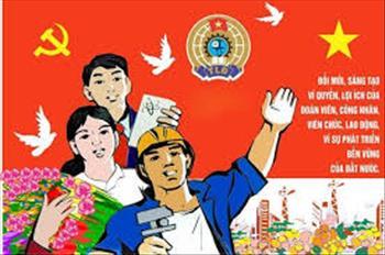 Đẩy mạnh Tuyên truyền Tháng Công nhân; Tháng hành động về ATVSLĐ và Tuần lễ Quốc gia Phòng chống thiên tai năm 2020