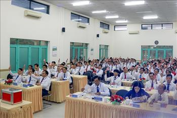 Tổng công ty Phát điện 2 tổ chức Đại hội Đảng bộ lần thứ XI, nhiệm kỳ 2020 - 2025