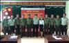 Hội nghị Sơ kết thực hiện Quy chế phối hợp bảo vệ an toàn công trình Nhà máy Thủy điện Thác Mơ 6 tháng đầu năm 2020 giữa Công an tỉnh Bình Phước và Công ty Cổ phần Thủy điện Thác Mơ