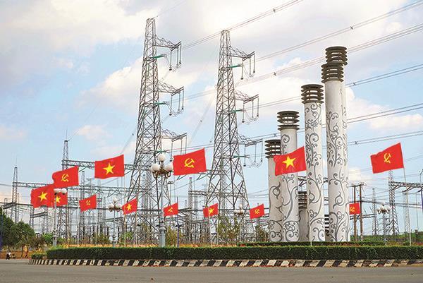 Tiến tới Đại hội Đại biểu Đảng bộ Tập đoàn Điện lực Việt Nam (nhiệm kỳ 2020-2025): Tiếp tục phát huy sức mạnh lãnh đạo toàn diện, thực hiện tốt nhiệm vụ đảm bảo cung cấp điện phục vụ phát triển kinh tế - xã hội của đất nước