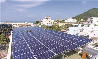 Mô hình điện mặt trời nào chiếm ưu thế?