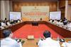 Nỗ lực thực hiện các giải pháp phát triển điện lực, đảm bảo an ninh năng lượng quốc gia