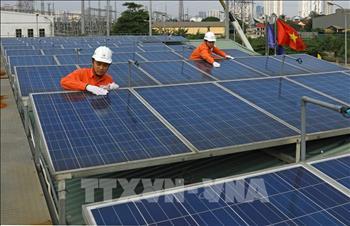 Gắn trách nhiệm thu gom, xử lý rác thải pin mặt trời với các nhà sản xuất