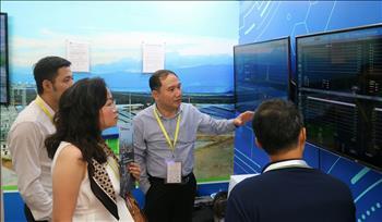 Sắp diễn ra Triển lãm trực tuyến về Năng lượng mặt trời tại Việt Nam năm 2020