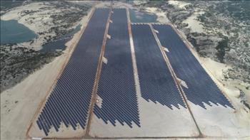 Bộ Công thương tiếp tục đề xuất bổ sung mới 7.110 MWp điện mặt trời