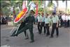 Tập thể CBCNV Công ty Cổ phần Thuỷ điện Thác Mơ dâng hương tri ân các anh hùng, liệt sỹ nhân dịp Ngày Giải phóng Phước Long 06/01