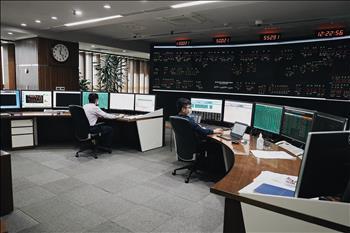 Trung tâm Điều độ Hệ thống điện Quốc gia sẵn sàng các phương án đảm bảo duy trì vận hành với diễn biến phức tạp của dịch COVID-19