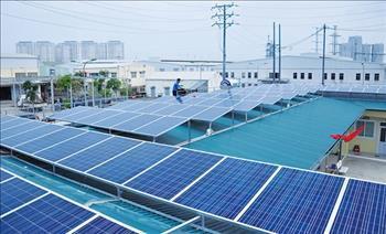 Bộ Công Thương xin ý kiến góp ý về Dự thảo Đề án Quy hoạch điện VIII