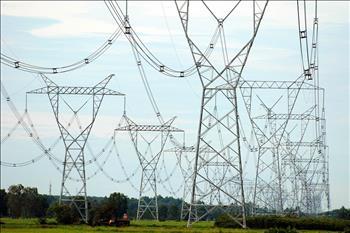 Đảm bảo điện an toàn, tin cậy, chất lượng cao trong mùa khô năm 2021