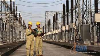 EVN đảm bảo điện trong mùa khô 2021