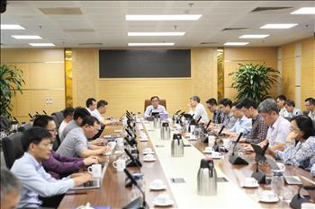 Khẩn trương hoàn thành Đề án sắp xếp, đổi mới doanh nghiệp của Tập đoàn Điện lực Quốc gia Việt Nam (giai đoạn 2021 – 2025)