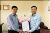 Công bố Quyết định bổ nhiệm Tổng biên tập Tạp chí Điện Việt Nam