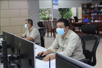 Công ty Cổ phần Thuỷ điện Thác Mơ bố trí cho 48 CBCNV nghỉ tập trung tại nhà máy để đảm bảo vận hành NMĐ an toàn, liên tục