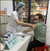 100% người lao động TMP được tiêm vắc xin phòng, chống Covid-19