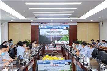 EVNGENCO 2: Tổ chức Hội thảo nâng cao công tác quản trị