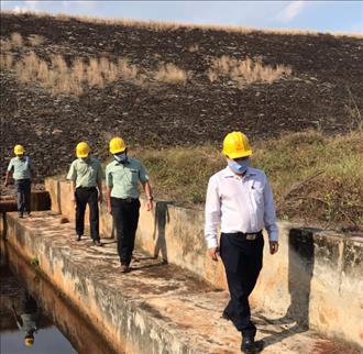 TMP đảm bảo cung cấp điện an toàn trong mùa mưa bão