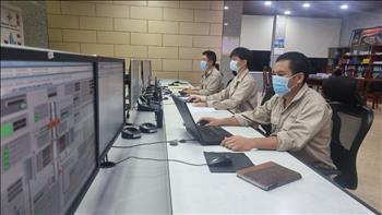 """Công ty Cổ phần Thủy điện Thác Mơ tổ chức nghỉ ngơi tập trung sau ca làm việc cho lực lượng sản xuất trực tiếp với phương án """"3 tại chỗ"""""""