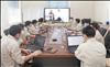 Đào tạo online Trưởng ca trung tâm điều khiển từ xa (OCC) Nhà máy điện Thác Mơ.