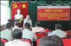 Hội nghị quán triệt nghị quyết Đại hội đảng lần thứ XII